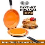 Gotham Steel Pancake Bonanza