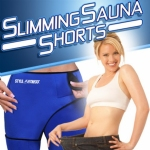 Slimming Sauna Shorts