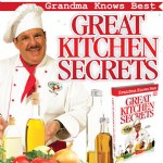 Great Kitchen Secrets