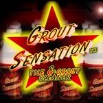 Grout Sensation