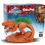 Chia Jurassic World Indominus Rex