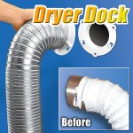 Dryer Dock