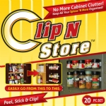 Clip n Store