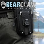 Bearclaw Tactical Waist Pack
