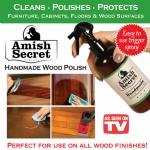 Amish Secret Wood Polish