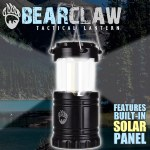 Bearclaw Tactical Lantern