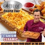 Gotham Steel Crisper Tray