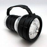 Jumbo Collapsible Flashlight Lantern