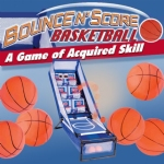 Bounce N Score Basketball