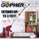 Gopher Deluxe