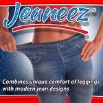 Jeaneez