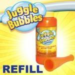 Juggle Bubbles Refill