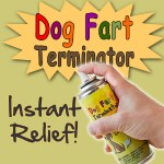 Dog Fart Terminator