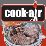 Cook Air Grill Complete Kit