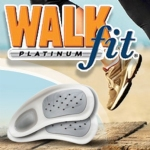 Walkfit Platinum Orthotics