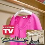 Bend A Hanger