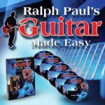Ralph Pauls Guitar Made Easy