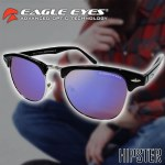 Eagle Eyes Hipster Sunglasses