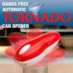 Tornado Can Opener
