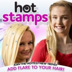 Hot Stamps