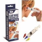 Ear Wax Removal Kit