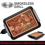 Gotham Steel Smokeless Grill