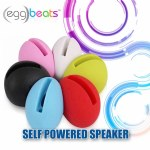 Egg Beats Speaker