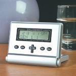 Daily Verses Clock