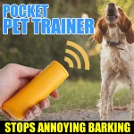 Pocket Pet Trainer