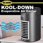 Kool-Down Evaporative Cooler