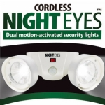 Night Eyes Security Lights