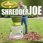 Shredder Joe