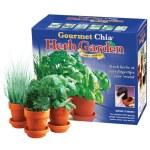 Gournmet Herb Garden