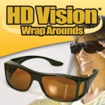 HD Vision Wraparounds