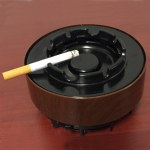 Smokeless Ashtray