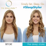 Sleep Styler Hair Rollers