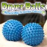 Dryer Max Dryer Balls