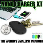 Nano Charger XT