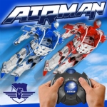 Airman Remote Control Airplane