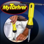 My T Driver Screwdriver