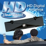 HD Clear Vision Digital TV Antenna