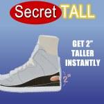 Secret Tall