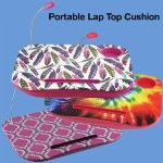 Portable Laptop Cushion
