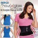 Genie Hourglass