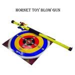 Hornet Toy Blowgun