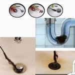 Sink Drain Cleaners