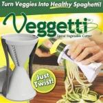 Veggetti