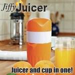 Jiffy Juicer