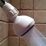 Siroflex Shower Head