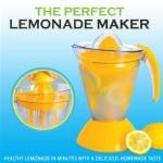 Smart Planet Electric Lemonade Maker